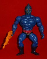 Masters of the Universe: Webstor - Vintage Action Figure